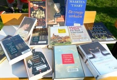 Vaste boekenprijs blijft voorlopig - in 2019 wordt wet weer bekeken | trends in bibliotheken | Scoop.it