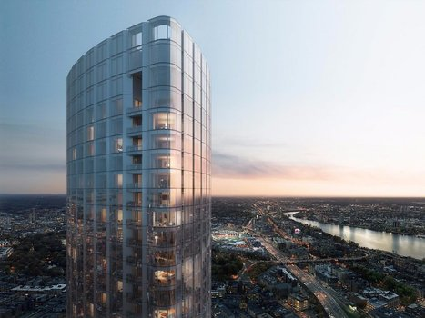The most luxurious condo buildings in 7 major US cities | Real Estate Plus+ Daily News | Scoop.it