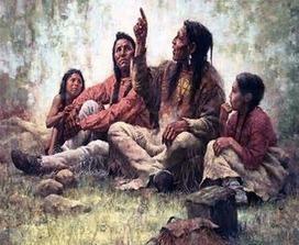 Enseñanzas de los Indios Lakotas a los departamentos de #RRHH | Empresa 3.0 | Scoop.it
