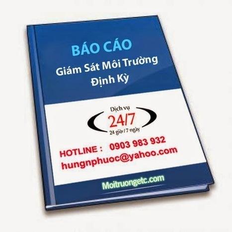 Công ty tư vấn môi trường hiệu quả nhất  ,công ty môi trường etcvietnam, công ty môi trường, công ty dịch vụ môi trường | pic beautifull | Scoop.it