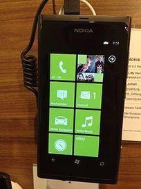 Windows Phone – Wikipedia, wolna encyklopedia | Aplikacje i Systemy Mobilne | Scoop.it