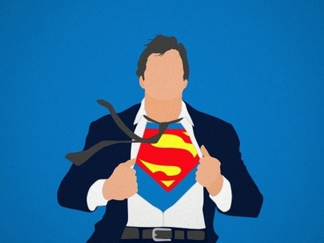 The 5 Hidden Superpowers of Balanced Creative Teams | Creative Slashers | Scoop.it
