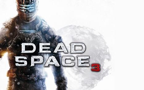 Dead Space 3 | Mobile Games | Scoop.it