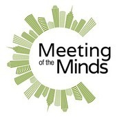The Future of Smart Cities - Connected, Sustainable and Resilient (video & transcript) | Meeting of the Minds | spatial information | Scoop.it