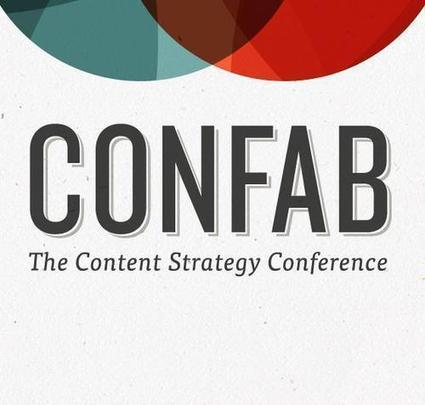 The future of content at Confab 2013 | Content Science | Scoop.it