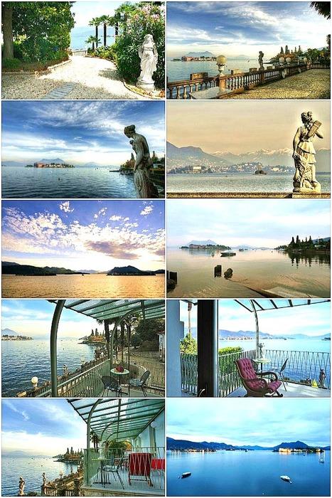 Lake Maggiore & Stresa, Italy: Living in the beauty   stresa.com   Italia Mia   Scoop.it
