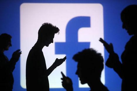 Emploi: votre photo de profil Facebook aussi importante que celle de votre CV | Ressources humaines | Scoop.it