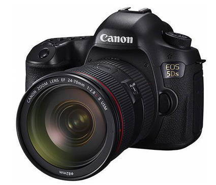 Alleged Canon 5Ds Photos And Specs Leaked | pixels and pictures | Scoop.it