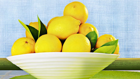 10 uses for lemons | Healthy Life | Scoop.it