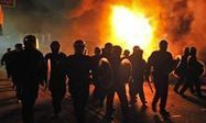 Opportunism and dissatisfaction with police drove rioters, study says - The Guardian   London Riots Sensemaking   Scoop.it