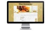 Un site pour votre restaurant en échange d'un don aux Restos du...   test   Scoop.it