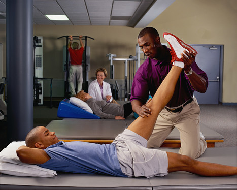 Why Choose a Sports Massage   Massage Info  - Promote Your Business Online Now   Scoop.it