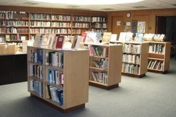 Outlook Grim for Public Libraries - Good e-Reader | bibliotheque | Scoop.it