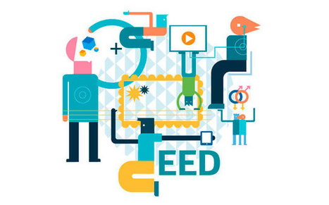 #EED2015: Escuela de Educación Disruptiva 2015 | Aprendizajes 2.0 | Scoop.it
