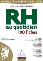 100 fiches pour gérer les RH au quotidien - Modes RH - Actualités et ... | vbbb | Scoop.it