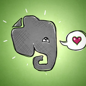 I've Been Using Evernote All Wrong. Here's Why It's Actually Amazing | School Libraries and the importance of remaining current. | Scoop.it