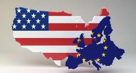 German Association of Judges objects an Investement Court System under TTIP | Economics: Its History and Politics | Scoop.it