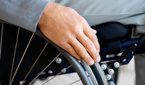 Laziodisu, una mano agli studenti disabili | Disabili. «La felicità è in quello che si ha» | Scoop.it