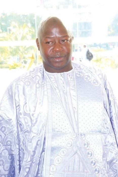 Retour de la peine de mort du Sénégal : Le député Seydina Fall a la ... - S'informer en temps réel   la peine de mort   Scoop.it