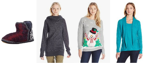 Amazon Coupons 10 off entire order Sweater Weather | Fashion forever | Scoop.it