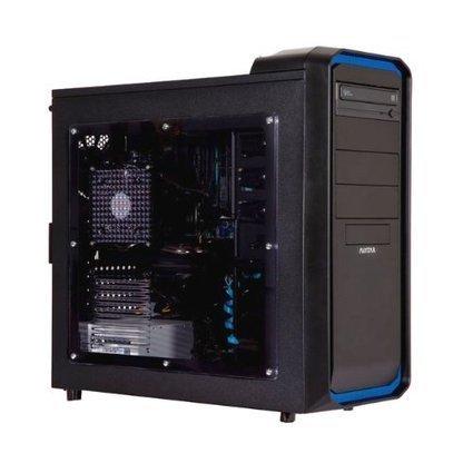 Avatar i5-4677K Gaming Desktop (Black) | Best Desktop Reviews | Scoop.it