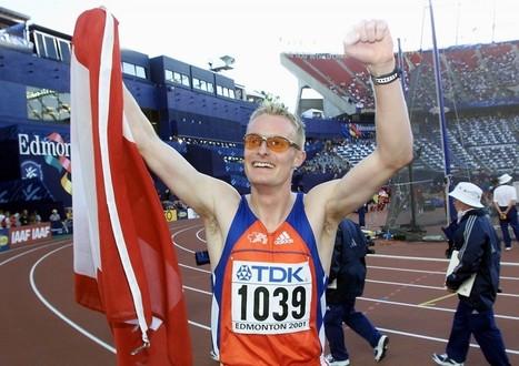 « En Suisse, comme tout sport d'élite, l'athlétisme est entièrement privé » | Sport, News & History | Scoop.it