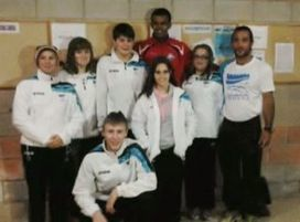 GOOD RESULTS FOR CLUB NATACION TORREVIEJA - The Leader Newspaper Online   Juegos olímpicos   Scoop.it