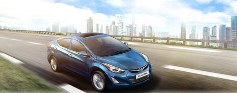 Hyundai Elantra 2014 thêm lựa chọn | Kênh xe Hyundai | Tổ hợp Chung cư HH Linh Đàm | Scoop.it