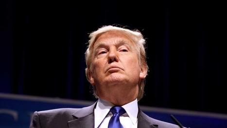 États-Unis : une app de boycott anti-Donald Trump remporte un succès fulgurant - Politique - Numerama | Droit d'auteur | Scoop.it