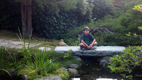 Little Yogis Use Meditation to Chill Out, Improve Focus | Mindfullness Meditation | Scoop.it
