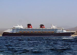Disney Cruise Line Signs Galveston for Two More Years - Cruise Radio | Social Network for Logistics & Transport | Scoop.it