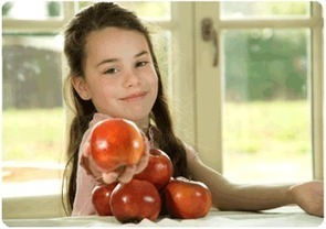 Eating isn't Cheating - healthy eating tips for kids | History and Society | Scoop.it