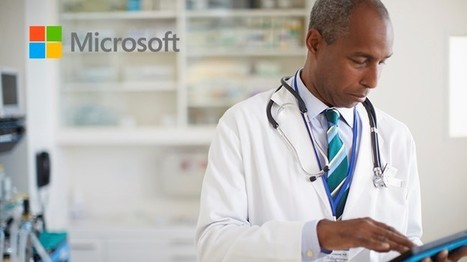 Johns Hopkins joins forces with Microsoft to improve critical care | Uso inteligente de las herramientas TIC | Scoop.it