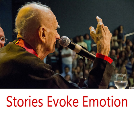 Mastering Digital Storytelling to Evoke Emotion | digital marketing strategy | Scoop.it