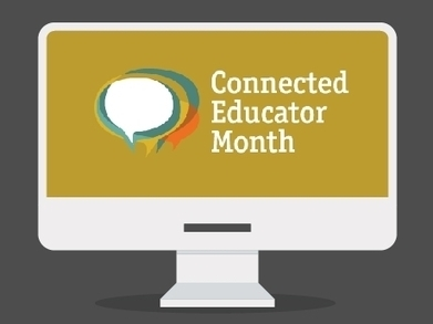 The Connected Educator: It Begins with Collaboration | Edtech PK-12 | Scoop.it