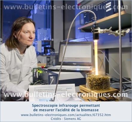 Contrôle optique de fermentation : gardez l'oeil sur la biomasse ! - bulletins-electroniques.com | Agr'energie | Scoop.it