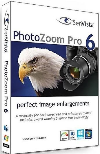 BenVista PhotoZoom Pro 6.1 Crack & Keygen Free Download | Softwares | Scoop.it