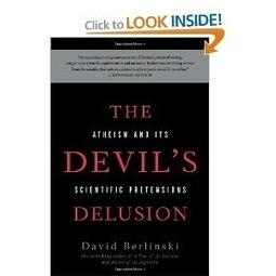 The Devil's Delusion book review - No End to Books (Christian reviews) | Newsworthy Notes - Apologetics | Scoop.it