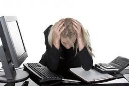 Stress au travail et cancer… | Stress | #Wellness Umanlife | Scoop.it