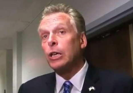 How Probe of Governor McAuliffe Is Connected to Hillary [VIDEO] | Conservative Politics | Scoop.it