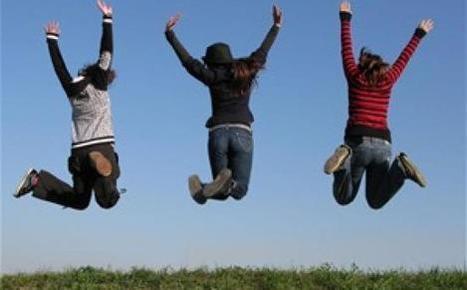 Quelle importance attachent les jeunes au bien-être dans le travail? | Marque employeur, Recrutement & Management des Hommes | Scoop.it