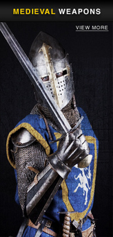 Medieval Weapons | Medieval Weapons for Sale | Discount Medieval Weapons For Sale | Scoop.it
