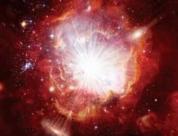 Weird cosmic echoes may offer new glimpse of big bang - space - 22 January 2015 - New Scientist | Seeking innovation and science | Scoop.it