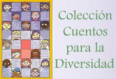 Garabatos: Cuentos para la Diversidad (26 Cuentos) | Lectoescritura | Scoop.it