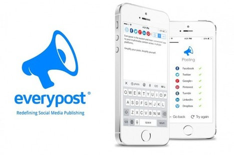 Why You May Really Like Everypost | International Business Times | SocialMoMojo Web | Scoop.it