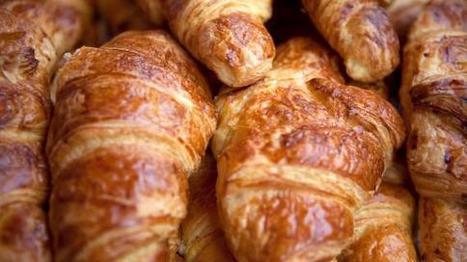Les pâtisseries françaises cartonnent aux États-Unis - Francetv info   ParisBilt   Scoop.it