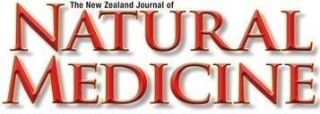 Natural Medicine | NZ Health Practices Resources for NCEA | Scoop.it