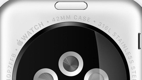 How the Apple Watch is made | Mobile Technology | Scoop.it