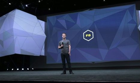 Facebook lance un réseau publicitaire mobile | Applications Mobile 77 | Scoop.it