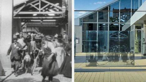 Il y a 120 ans naissait le cinéma | Le Figaro | Kiosque du monde : A la une | Scoop.it